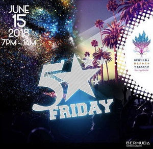 Read more about the article Five Star Friday is almost here, Are you Ready To Shine?