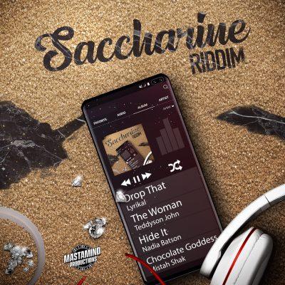 SACCHARINE RIDDIM_1